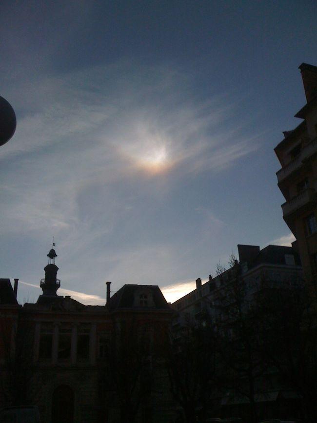 reflet dans le ciel 3
